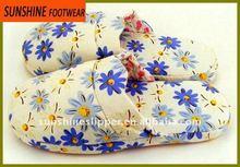 2015 Soft sole bedroom /indoor slippers