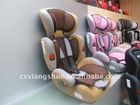 Child booster seat Baby Car Seat Driver booster with ECER44/04 certificate