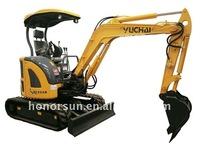 yuchai mini YC25SR Excavator