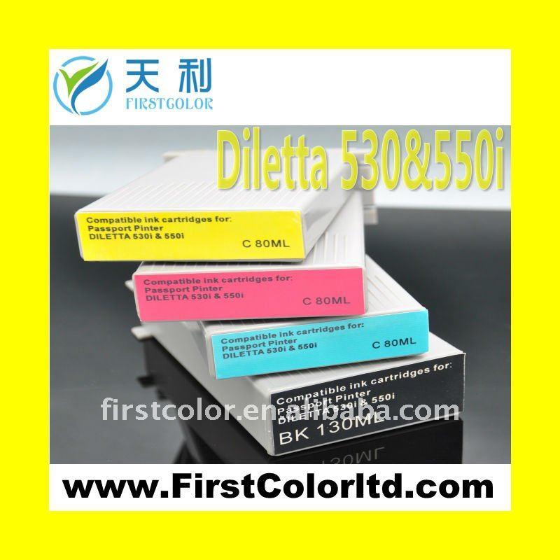 Passport ink cartridge Diletta 530i 550i