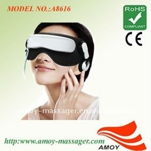 2011 new eye massager roller