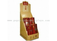 Cardboard Display Cases for Cigarettes