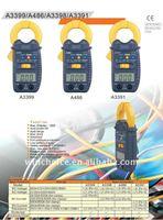 digital clamp multimeters