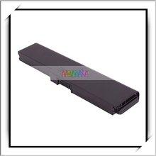 Laptop Battery For IBM Lenovo ThinkPad X200 X200S 10.8V 5200mAh Black
