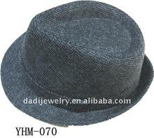 fashion fedora hat(make to order)