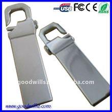Oem Promotional Gift Key Chain USB Flash Drive 2.0