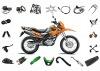 NXR150 bros motorcycle parts