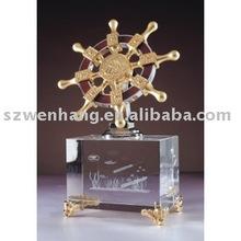 fashion crystal craft/gift