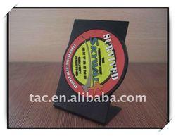 Customized 3D soft PVC Fridge Magnet (passed EN71)