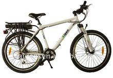 24 speed gears mountain electric bike