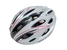 Cheap light up LED Helmet with visor