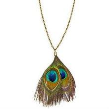 Necklace Pluma