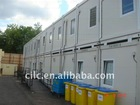 China cilc modular container house