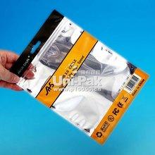 aluminum foil bag/plastic bag packaging electronics