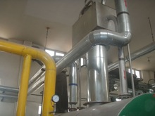 Heat insulation coating for pipelines&tanks