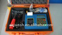 Portable Ultrasonic Flowmeter / AFV-300 flow meter