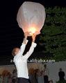 Lanterne chinoise de ciel