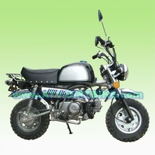 GORILLA 125 dirt bike with CE approvals