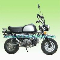 EEC bike GORILLA 50 dirt bike with EEC&COC approvals