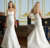 Romantic A line Sweetheart Beaded Formal Wedding Dress 2011 SL-x0266