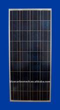 High power 175W polycrystalline silicon Solar Panel