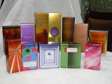 free design Folding perfume exquisite box