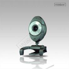 USB 12.0 12 M 6 LED Webcam Camera Web Cam + Mic for PC