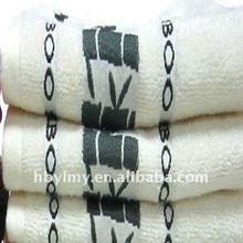 2012 green bamboo towel(manufacturer)