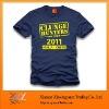 Fashion Mens Funny T-shirt