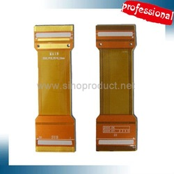 Brand new mobile phone flex cable for samsung D500