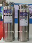 Liquid oxygen 175L Dewar Flask