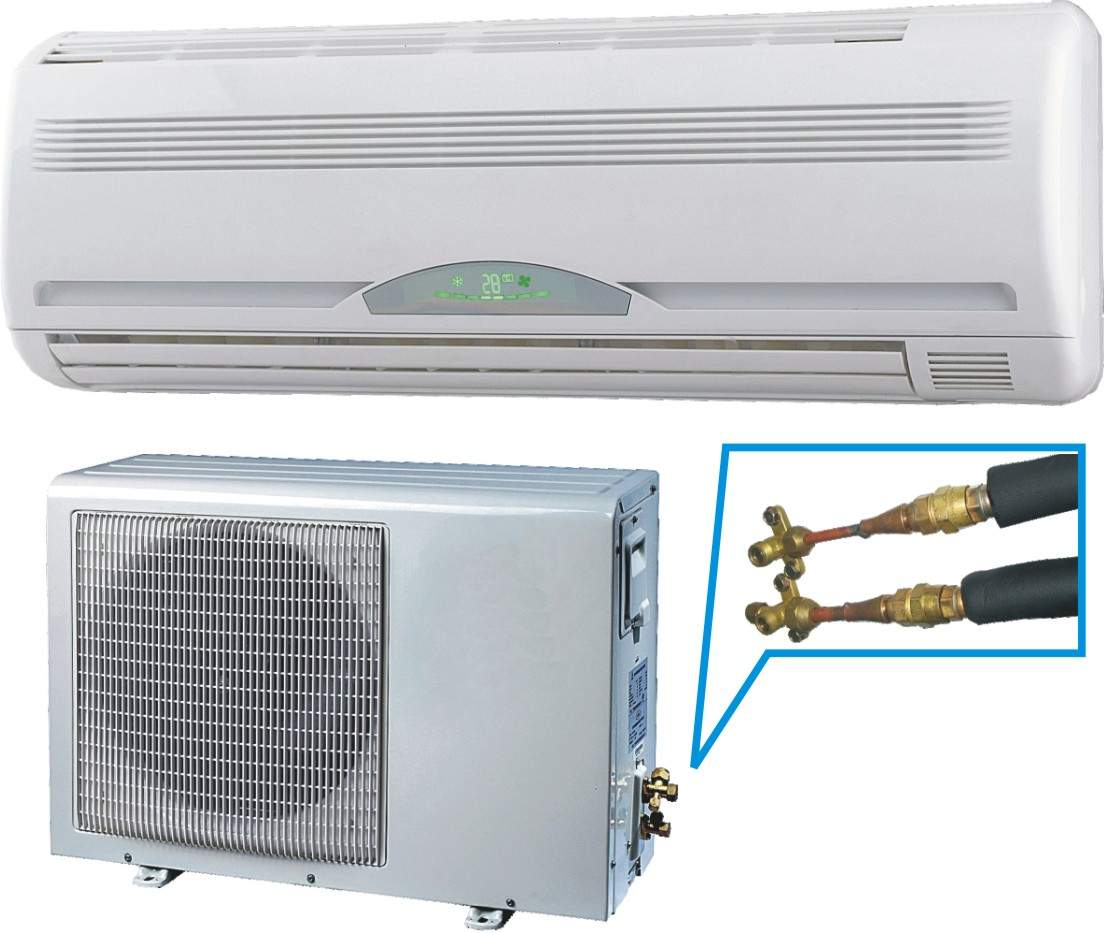 FLOOR MINI SPLIT AIR CONDITIONERS AIR CONDITIONER #0C80BF