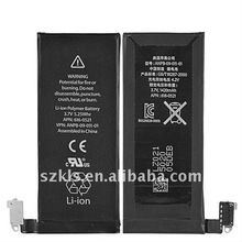 HIGH CAPACITY IPHONE BATTERY