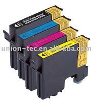 86T Compatible Color Inkjet Cartridge Series for EPSON Stylus C64/ C66/ C84/ C84N/ C84WN/ C86/ CX4600/ CX6400/ CX6600