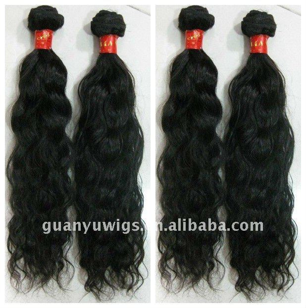 Brazilian Wave Weave http://guanyuwigs.en.alibaba.com/product/508002869-212676762/Brazilian_remy_natural_big_wave_hair_weave.html