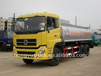 Dongfeng oil field truck