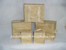 170gsm craft paper cooler bags