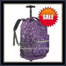 2011 New Style Trolley Travel/Notebook Backpack