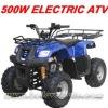 500W ELECTRIC ATV QUAD BIKE FOR KIDS(MC-212)