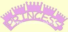 Princess Fill Cupcake Wrapper cw-034 new arrival