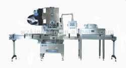 PVC Shrink Film Labeling Machine