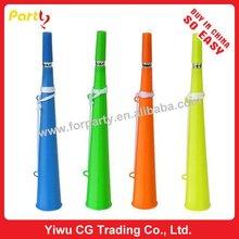 FT-0046 Football fans toys trumpet long horn loudspeaker whistle