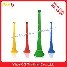 FT-0049 Football fans toys trumpet long horn loudspeaker whistle