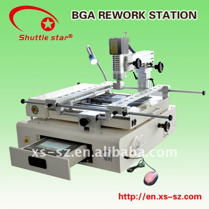 Bga Rework Station Manufacturers India Bga Rework Station in India