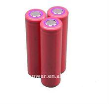 li-ion battery cell UR18650A SANYO 2200MAH 18650 battery cell