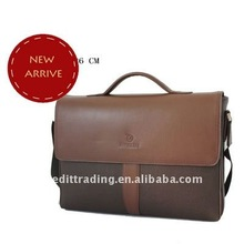new arrive old fashion haagendess briefcase