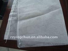 pe mesh bag for Japan market