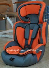 baby auto seat kids safety seat Baby car seat kid product with ECER44/04 used for car
