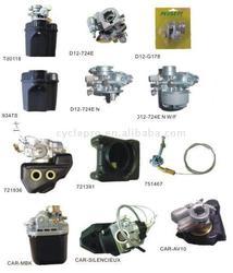 Carburator & Parts