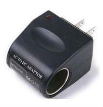 Universal Car Cigarette Lighter Socket Adaptor